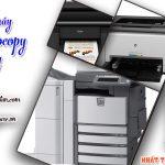 Công ty bán máy Photocopy chính hãng, giá rẻ tại Đà Nẵng