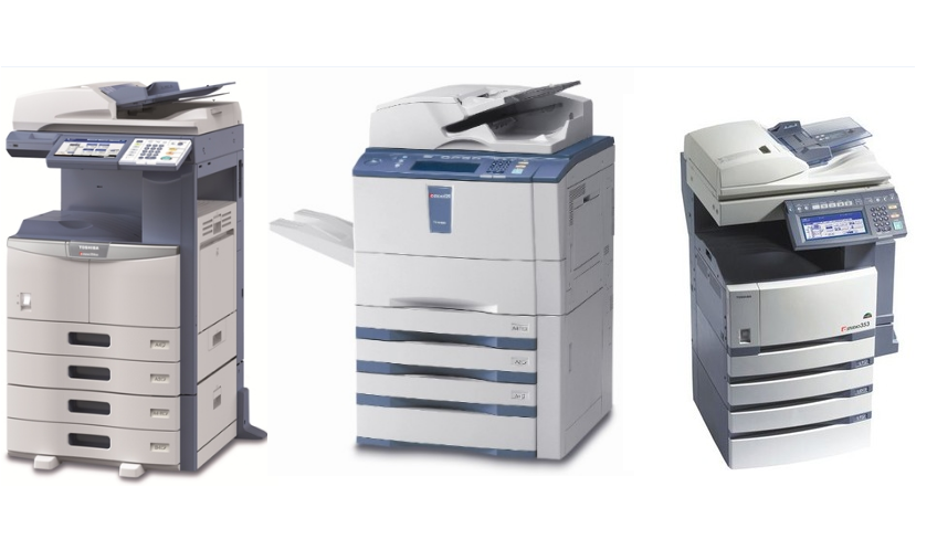 Máy photocopy Ricoh và Toshiba loại nào tốt hơn?