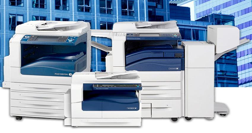 Giải đáp thắc mắc máy photocopy giá bao nhiêu?