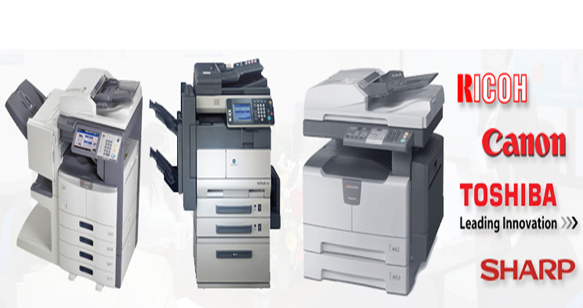 Mua máy photocopy bao nhiêu tiền là hợp lý nhất?