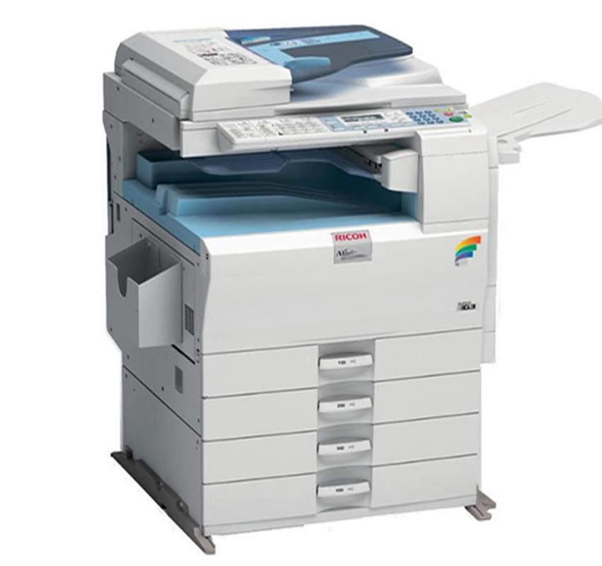 Top 3 máy photocopy cho văn phòng nhỏ hot nhất hiện nay