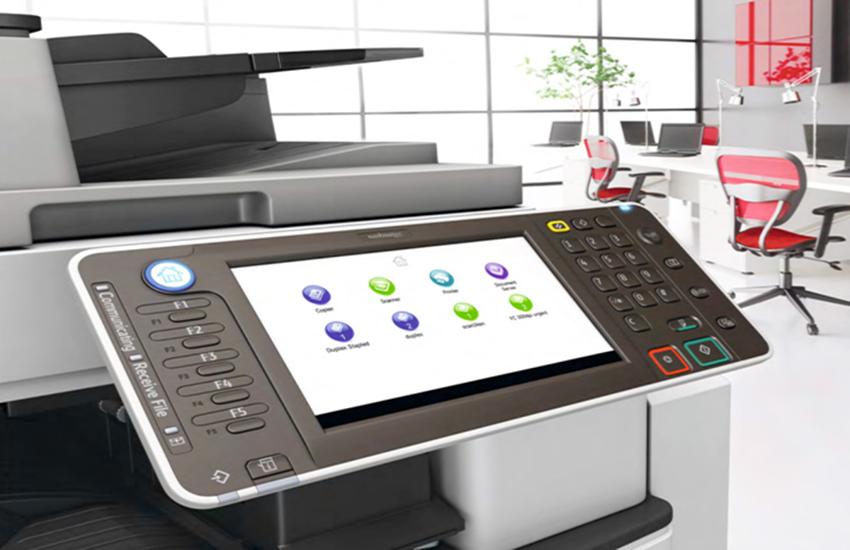 Vì sao máy photocopy Ricoh mới chính hãng lại có giá đắt hơn máy khác?