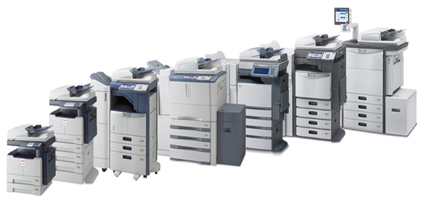 Những điều tuyệt nhất của máy photocopy ricoh mới bạn nên biết