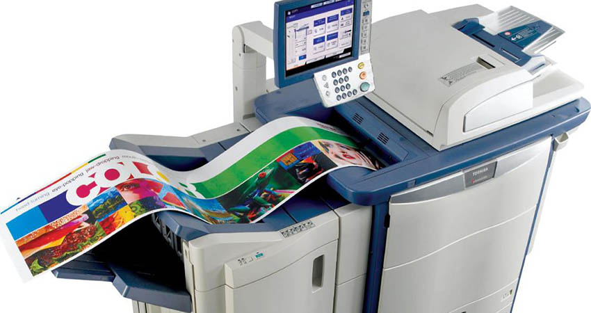 Những sự thật cần biết khi mua máy photocopy cũ giá rẻ