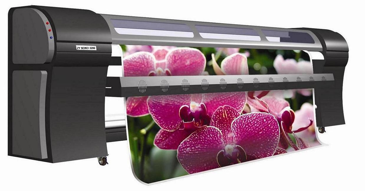 Giữa máy in phun màu và máy in Laser nên dùng cái nào?