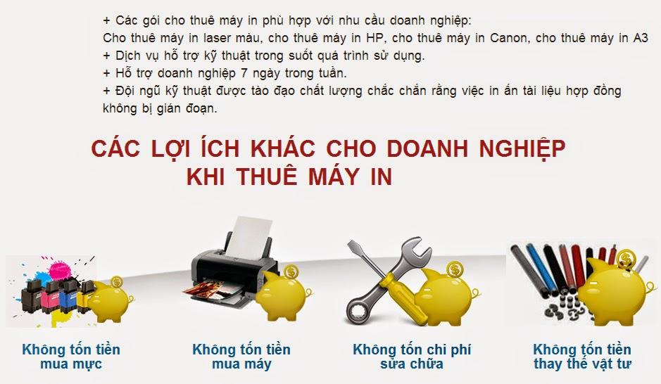Những lưu ý quan trọng khi mua hoặc thuê máy in tại Đà Nẵng