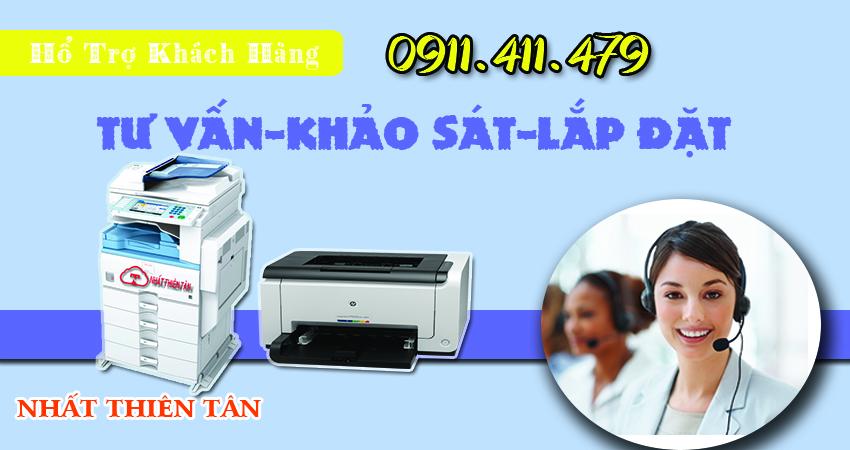 đơn vị thuê máy photocopy tại Đà Nẵng