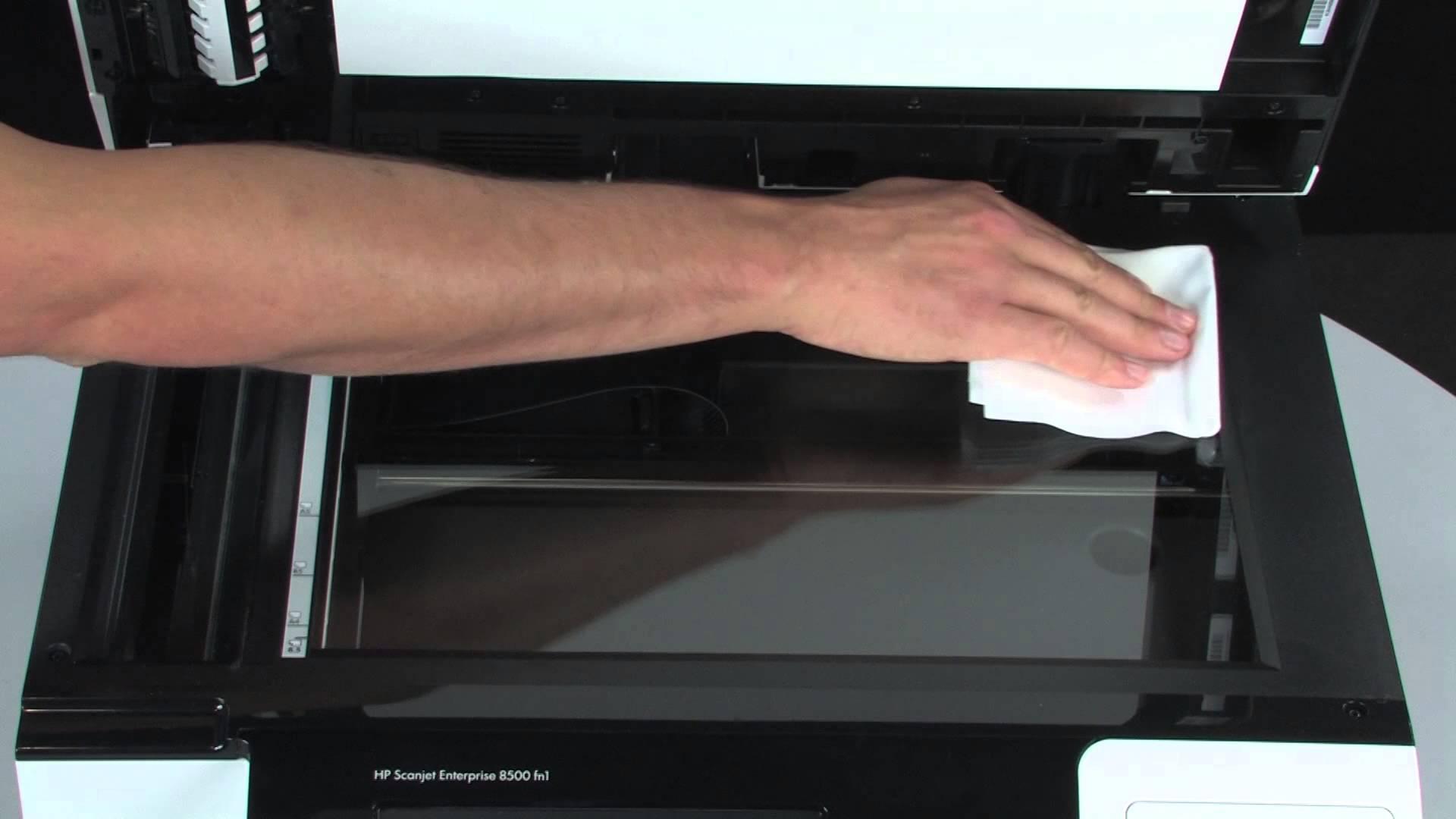 cách vệ sinh máy photocopy đúng cách