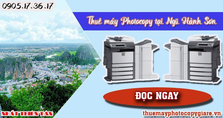 thuê máy photocopy quận ngũ hành sơn đà nẵng