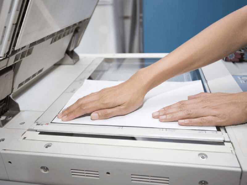 cách sử dụng máy photocopy văn phòng