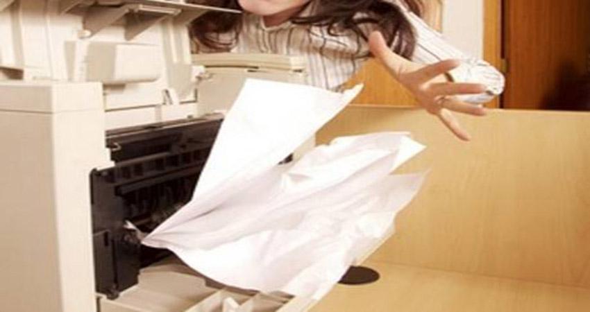 Đừng coi thường giấy dùng cho máy photocopy