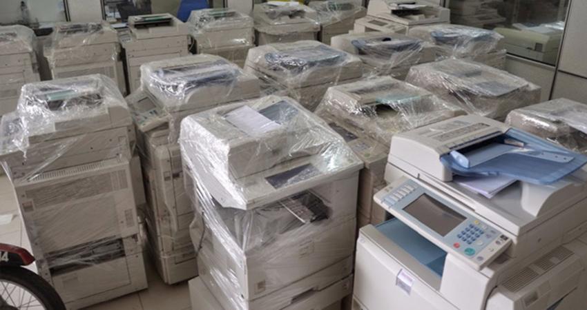 Những ghi nhớ cực quan trọng khi di chuyển máy photocopy đúng cách