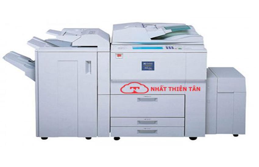 Khi nào thì nên dùng máy photocopy tốc độ cao?