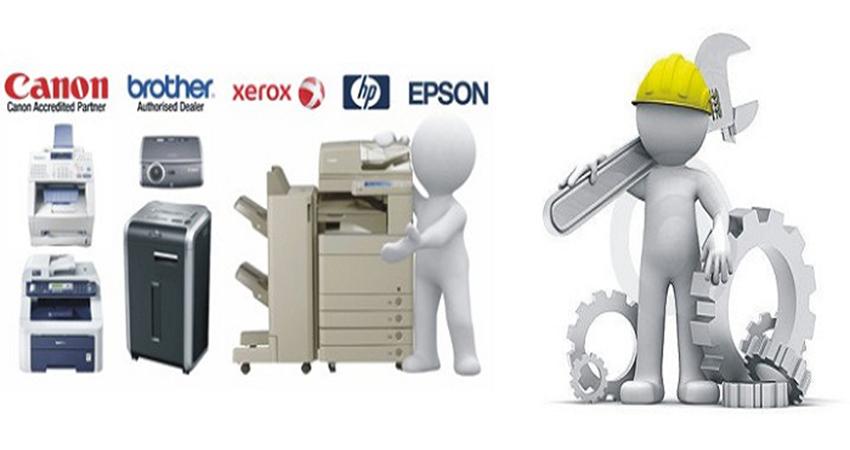 Trống máy photocopy: Bộ phận dễ hỏng cần thay khi nào?