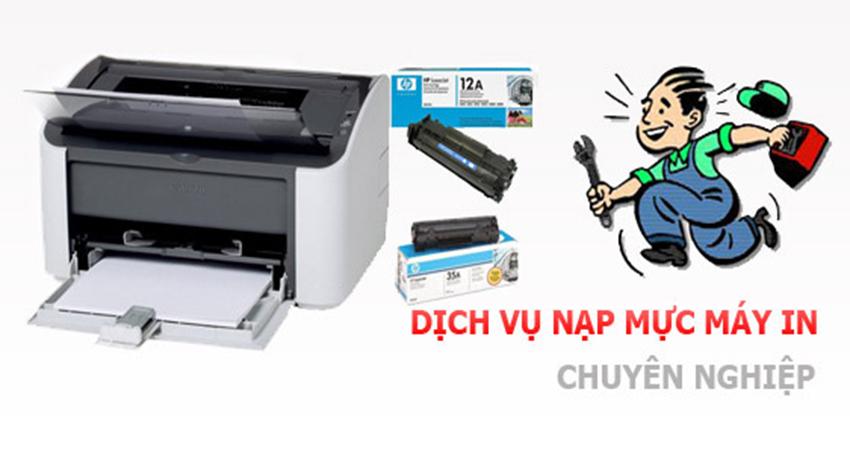 Những lý do nhất định phải đổ mực cho máy photocopy chính hãng