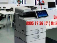 Địa chỉ cho thuê máy photocopy giá rẻ tại Hội An