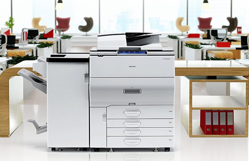 Cách kiểm tra máy photocopy bạn thuê có phải là hàng chính hãng