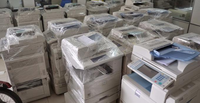 Vì sao nên lựa chọn dịch vụ cho thuê máy photocopy tại Đà Nẵng