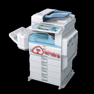 Nhất Thiên Tân - địa chỉ cho thuê máy photocopy chính hãng tại Đà Nẵng