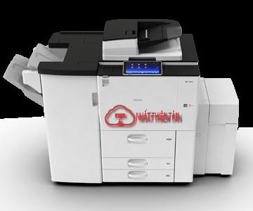 Thuê máy photocopy Ricoh giúp không gian làm việc sang trọng, bắt mắt