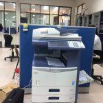 Sai lầm thường gặp khi sử dụng máy photocopy