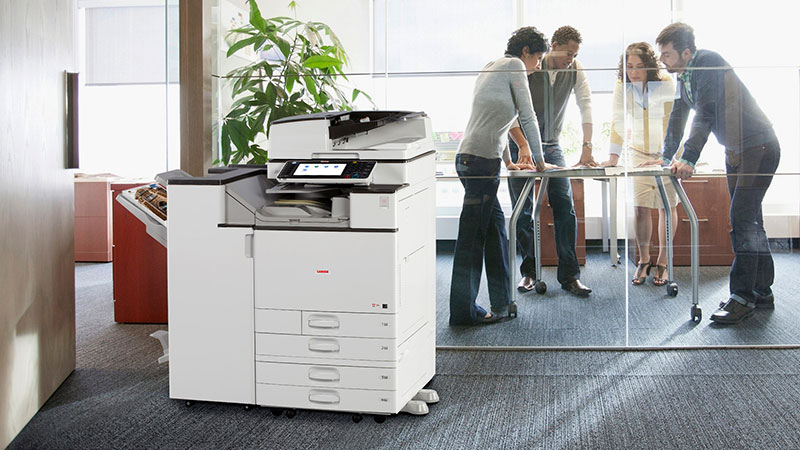 giá dịch vụ cho thuê máy photocopy tại Đà Nẵng