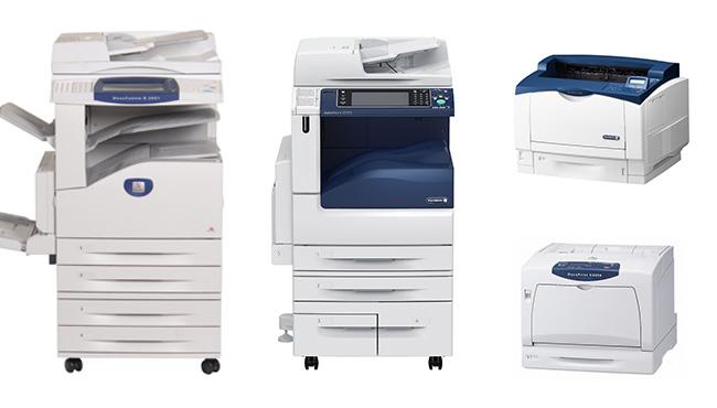Bán máy photocopy giá tốt tại Đà Nẵng