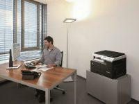 Kích thước máy photocopy