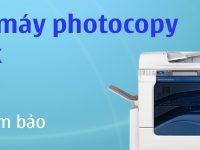 Cho thuê máy photocopy Xerox tại Đà Nẵng