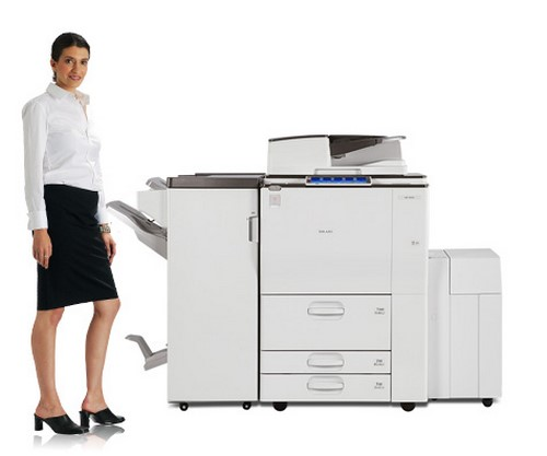 Mua máy photocopy Ricoh tốt nhất