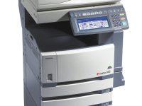Thuê máy photocopy Canon tại Đà Nẵng
