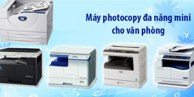 máy photocopy mini