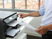 máy photocopy chính hãng
