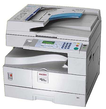 máy photocopy để bàn