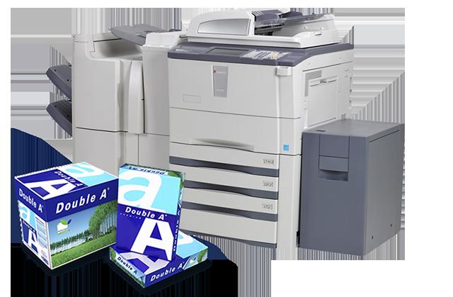 mua máy photocopy giá rẻ tại Đà Nẵng