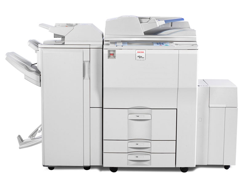 máy photocopy Nhật