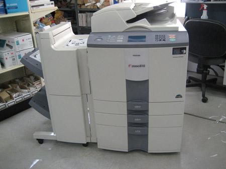 mua máy photocopy toshiba cũ