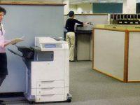 vị trí đặt máy photocopy