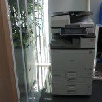 Lắp máy photocopy cho Công ty chuyên gia công phần mềm tại Đà Nẵng
