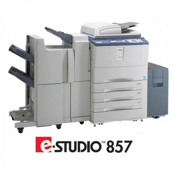 Lỗi CE50 máy photocopy Toshiba