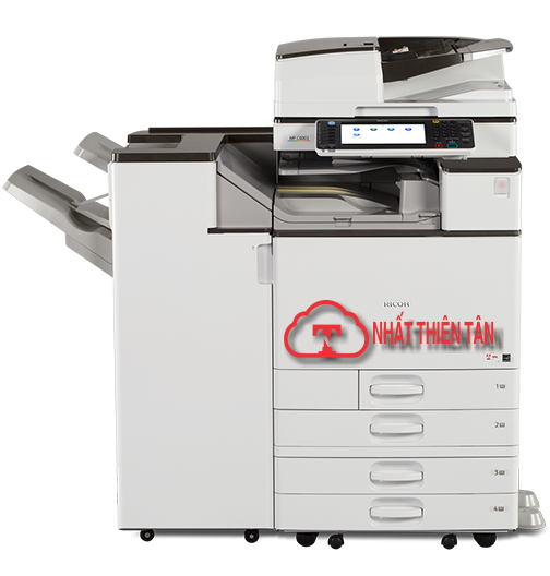 bán máy photocopy ricoh aficio MP c5502