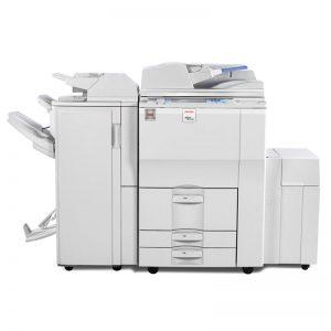 cho thuê máy photocopy ricoh aficio mp 8001