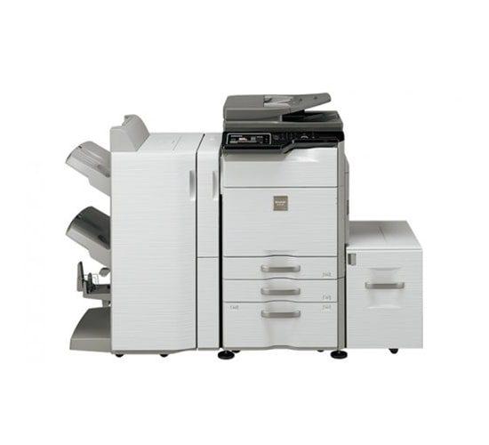 Máy photocopy Sharp