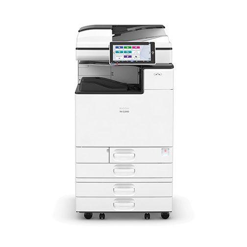bán máy photocopy chính hãng