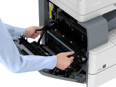 sửa chữa máy photocopy bị kêu to