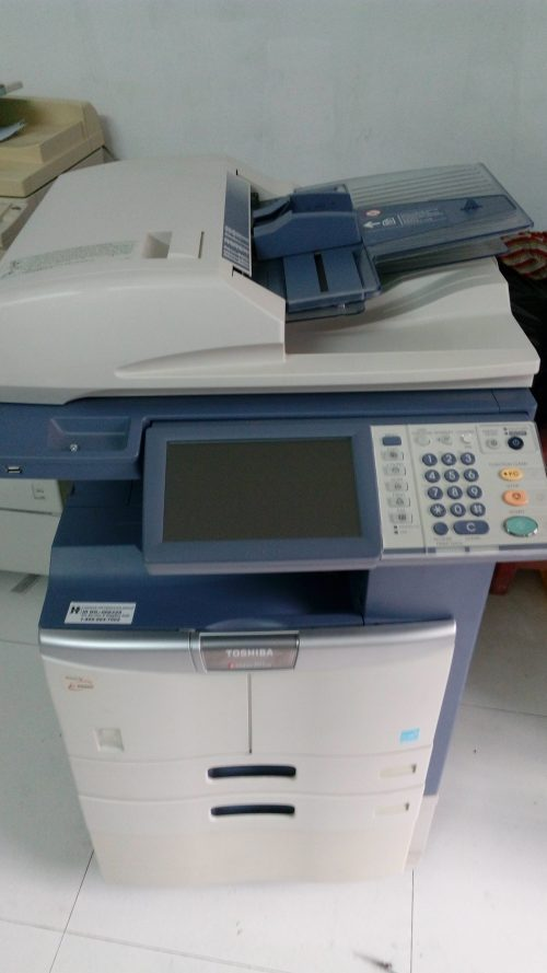 sửa chữa máy photocopy toshiba tại đà nẵng