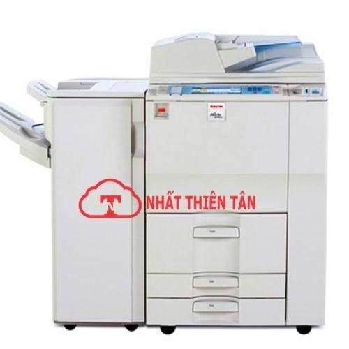 Máy Photocopy Ricoh MP 6000