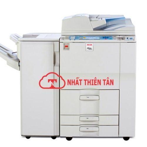 Máy Photocopy Ricoh MP 8000