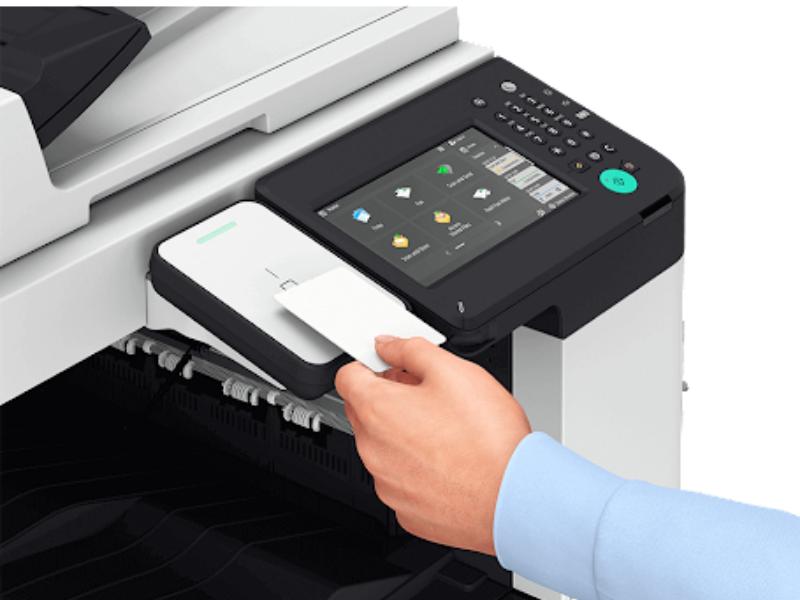Máy photocopy Canon IR 2645i ứng dụng cảm biến hiện đại