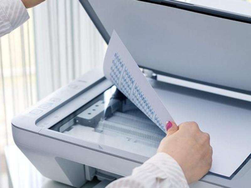 Tìm hiểu về máy in kiêm phô tô tiện lợi dành cho dân văn phòng